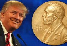 Photo of Prémio Nobel da Paz para Trump