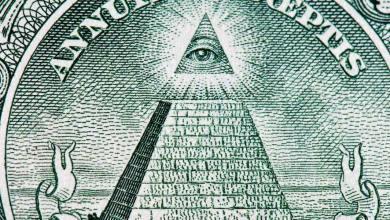 Photo of Illuminati