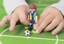 Photo of Futebol, um grande amor