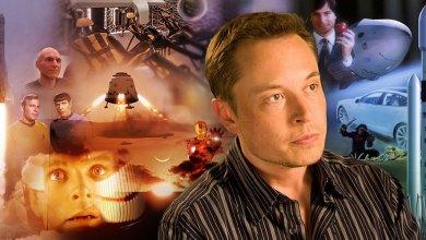 Photo of Musk – Um visionário, ao seu serviço