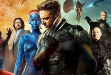 Photo of X-Men