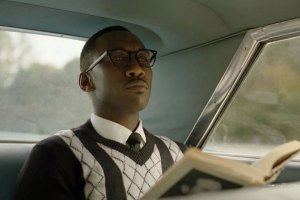 "Mahershala Ali – ""Green Book"""