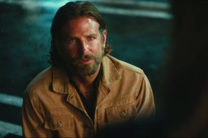 "Bradley Cooper – ""A Star is Born"""
