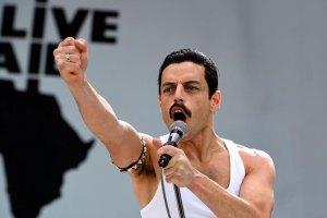 """Rami Malek – """"Bohemian Rhapsody"""""""