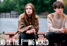 Photo of THE END OF THE F***ING WORLD