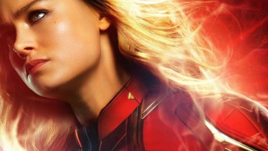 Photo of Captain Marvel