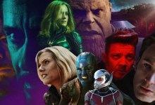 Photo of Avengers: Endgame