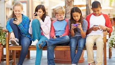 Photo of Texting – na Geração Z. Tipo, ya