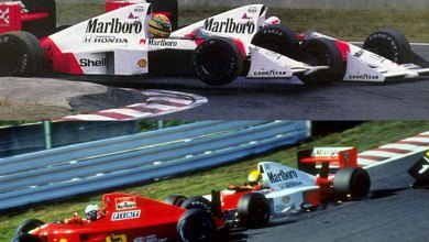 Photo of Prost vs Senna – Duelo imortal