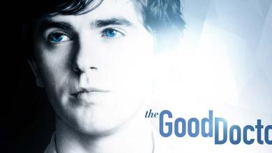 Photo of The Good Doctor