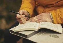 Photo of Escrever: ser e não estar