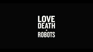 Photo of Love Death + Robots