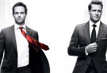 Photo of Suits: uma defesa à medida do coração