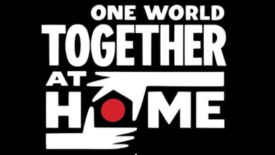 "Photo of ""One World: Together at home ""- A brilhante iniciativa de Lady Gaga"