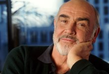 Photo of Connery, Sean Connery