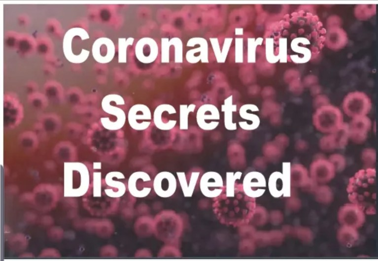 How Italian Doctor disobey WHO and discovers the secret of coronavirus