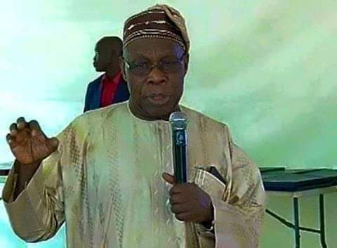Without reforming, No State is safe, or secure anymore – Obasanjo says