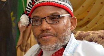 THE NEXT ROUND OF US VISA BAN SHOULD INCLUDE BUHARI, BURUTAI, OTHERS – NNAMDI KANU