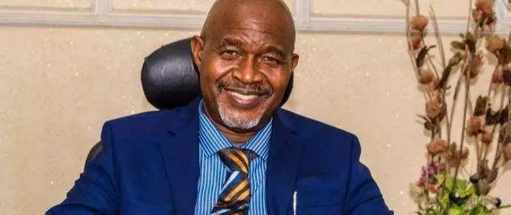 BREAKING: Ondo SSG, Abegunde resigns