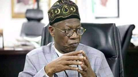 Those clamoring for seaport in their region should know that it's not possible in corruption environment  – Lai Mohammed