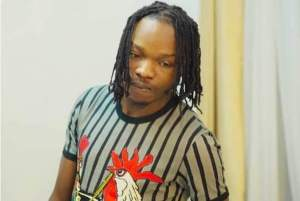 JUST IN: Police Finally Arrest Naira Marley In Lagos