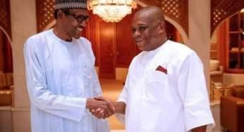 Enugu Airport: President Buhari Deserves Commendations By All Nigerians – Sen. Kalu