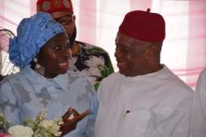 Anambra Indigenes Beg Senator Kalu to Run for President