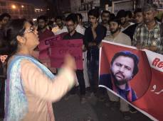Release Baba Jan and 16 other prisoners of conscience