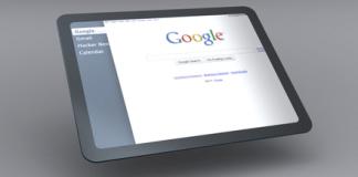 google nexus tablet