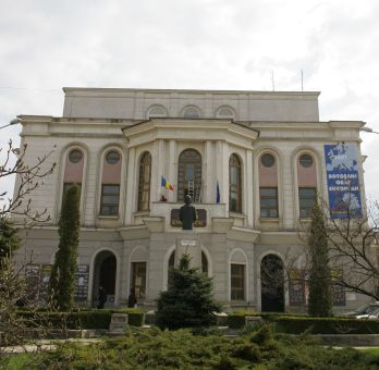 teatrul mihai eminescu