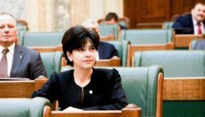 senator doina federovici