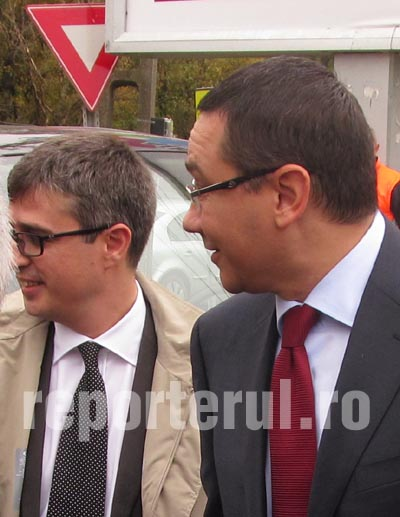 andrei dolineaschi si victor ponta