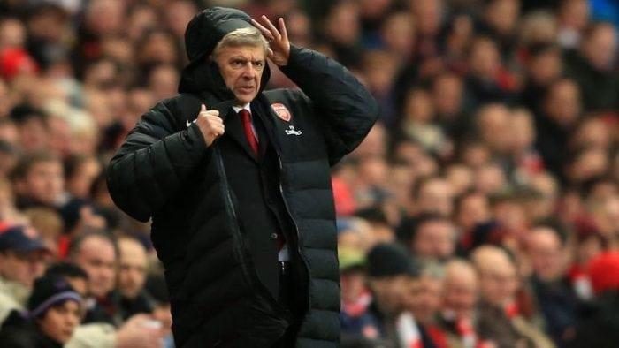 Arsene Wenger is the Robert Mugabe of Arsenal