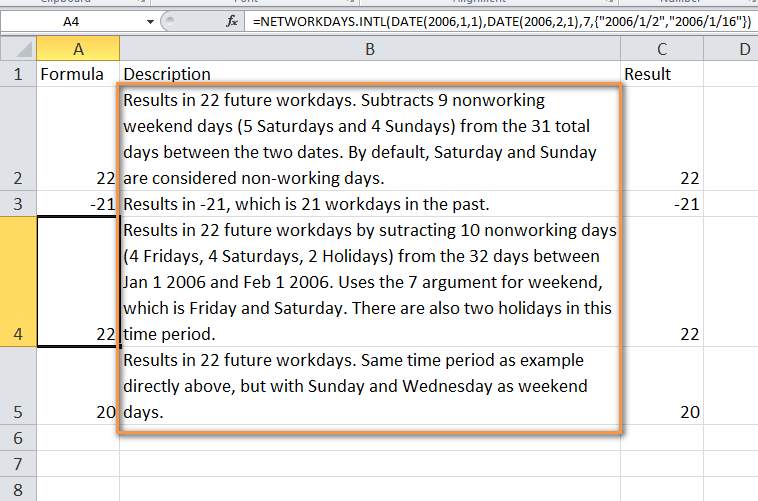 Help_NETWORKDAYS.INTL_Example_Description.png