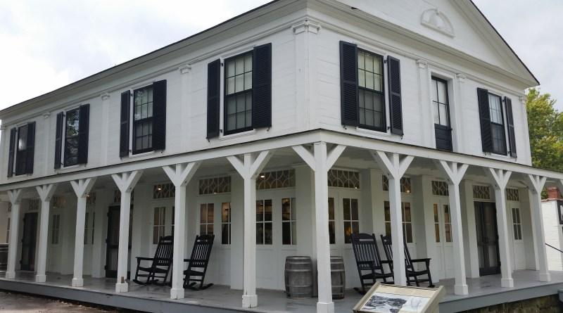 Photo of Original Boston Visitor's Center
