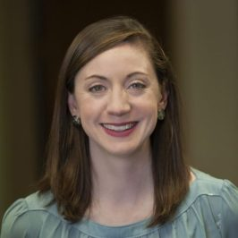Laura Egan, senior director of programs for the Clery Center. Photo obtained from CleryCenter.com