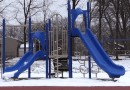 Kent Rotary partners with city to build inclusive playground on Franklin Ave.