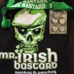 Gewinnspiel Mr. Irish Bastard