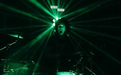 Milena on tour: Fotos von The Hirsch Effekt und Steven Wilson