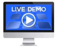 Report Master Live Demo