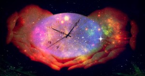 Surrendering to the Universe's Divine Timing