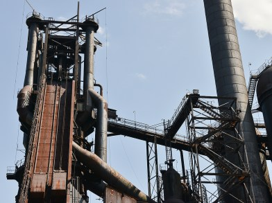 Carrie Furnace38