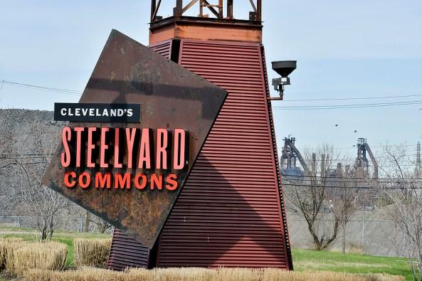 Steelyard Commons