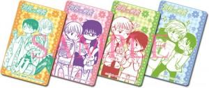 商品:アニメイトカード