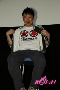 ダンディ夏目監督 _Q8P7192