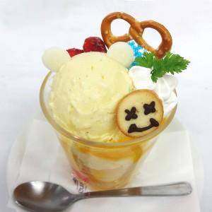 ◆スイーツ_HappyPrincessパフェs