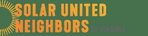 Solar United Neighbors of Virginia Repower REC