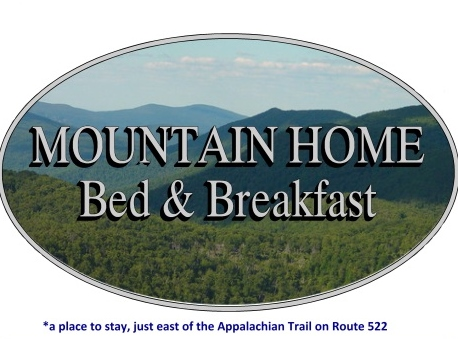 Mountain Home Bed & Breakfast Logo
