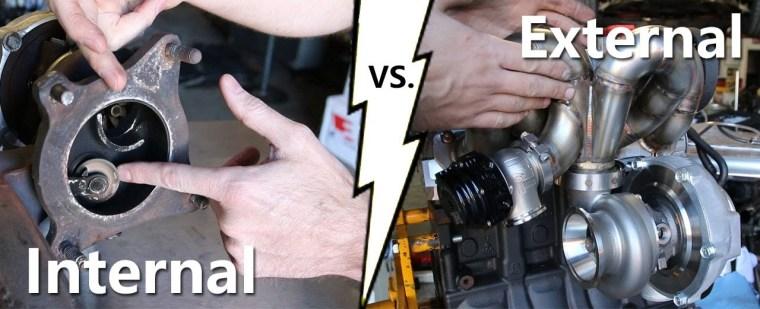 淺談渦輪增壓控制電磁閥 (Electronic Boost Control Sloenoid)與Wastegate – REPower
