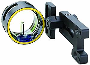 Allen Peak Single Pin Bow Sight
